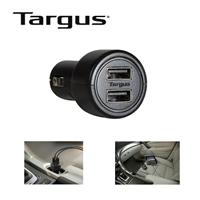 Targus Dual USB Mobile Car Charger 15W