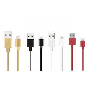 iPhone 5 / 6 Lightning 8 Pin to USB Cable 1.2M Melkin