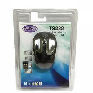 TopSync TS288 Wireless Mouse with Nano Receiver