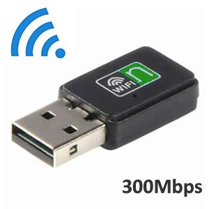 Top Sync W330M 300Mbps Wireless USB Adapter