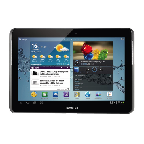 "Samsung 10.1"" Galaxy Tab 2 Tablet 16 GB with WiFi"