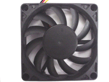 70X70X10mm Slim Case Fan