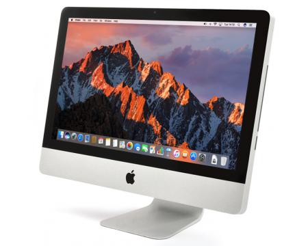 "Apple iMac 21.5"" 2011 Intel i5 4G 1TB OSX 10.13.3"