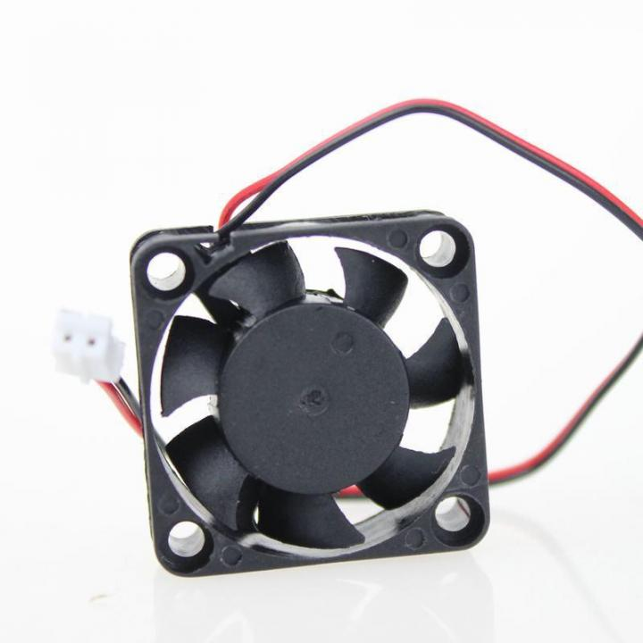 40X40X10mm Case/VGA Fan