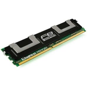 1 GB KINGSTON ValueRAM Server/Workstation KVR667D2D8F5/1G