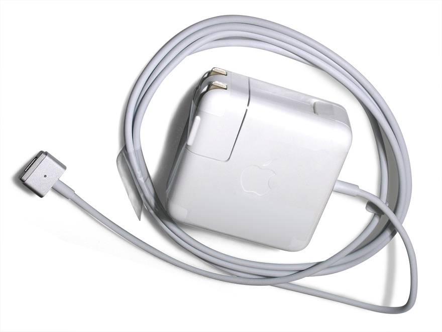 For Apple MagSafe2 45W 14.85V 3.05A Power Adapter