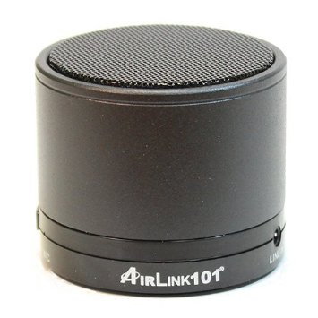 AirLink101 Portable Bluetooth Speaker