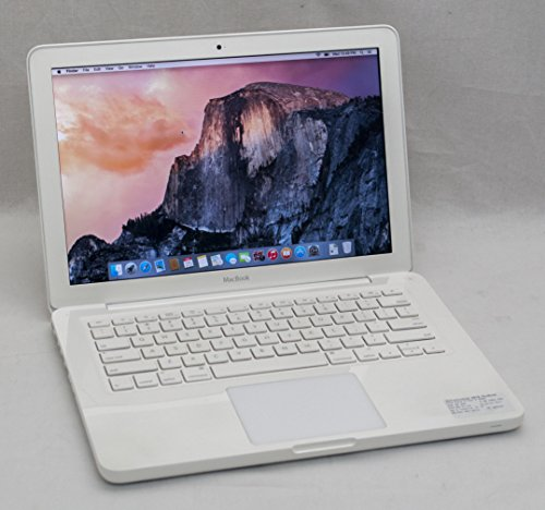 "13.3"" Apple MacBook Intel Core2 Duo 2.26G 4G 250G OSX 10.13"