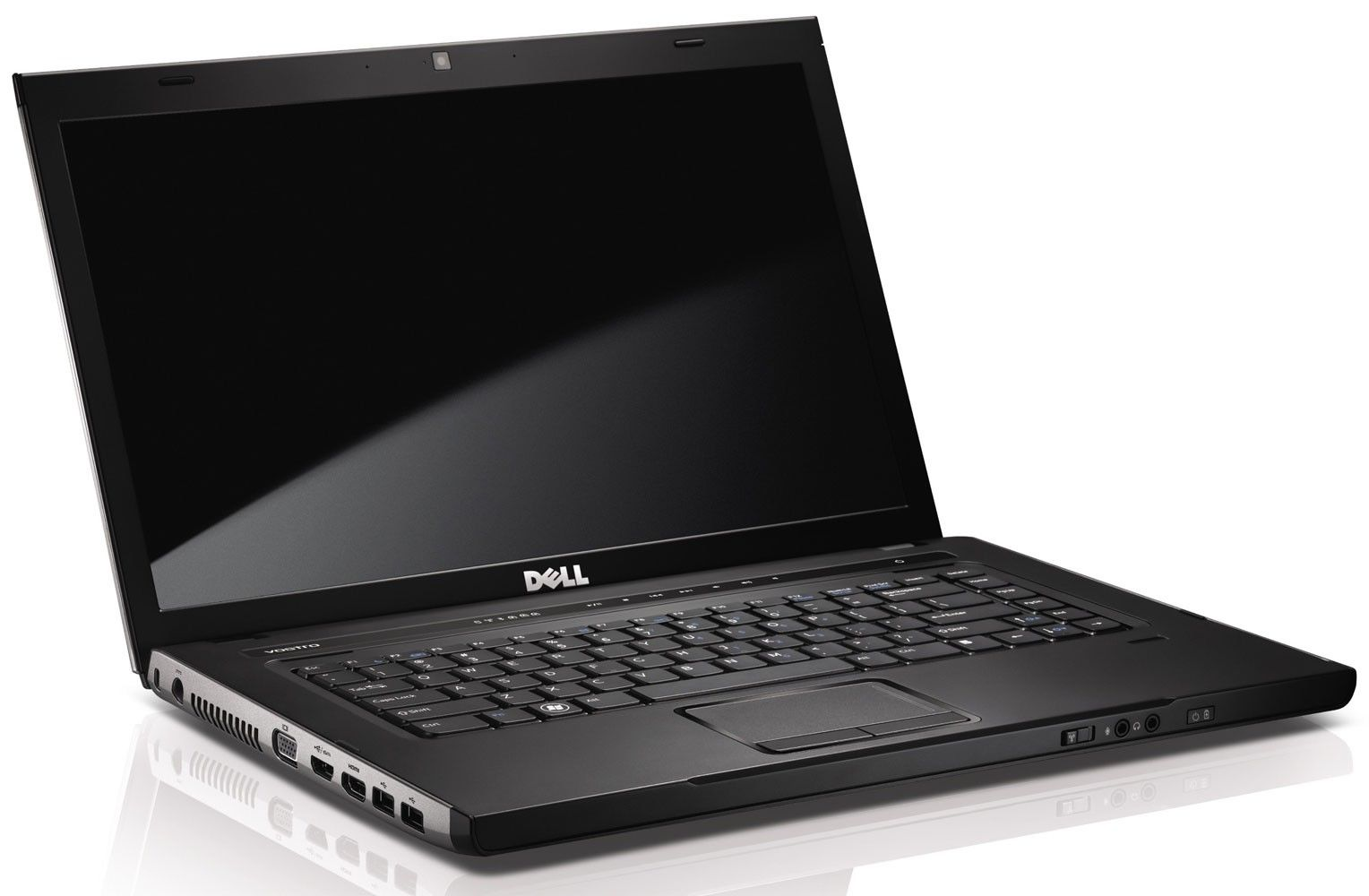 "15.6"" Dell Vostro 3500 Intel i3-M350 3G 250G Win 10 Webcam"