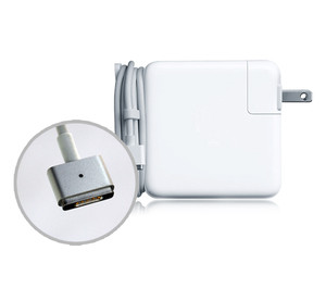 For Apple MagSafe2 60W 16.5V 3.65A Power Adapter