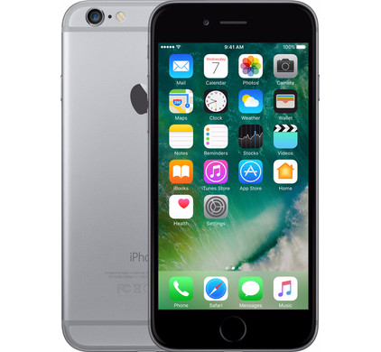 Apple iPhone 6 16GB Unlocked Smart Phone