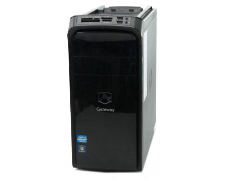 Used Gateway PC Intel i3-2100, 4G Ram, 500G HD, Win 7, HDMI Wifi