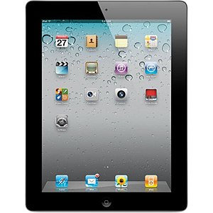 Apple IPad 2 Tablet 32 GB