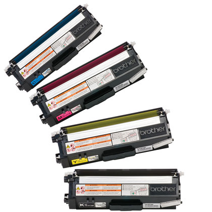 Brother TN315 / TN310 Color (C/M/Y) Compatible New Toner (Each)