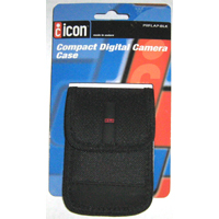 iCon Compact Digital Camera Case