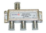 DGS-6313 3-Way Splitter