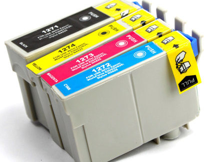 Epson 127 Compatible Ink Cartridge (Each Color)