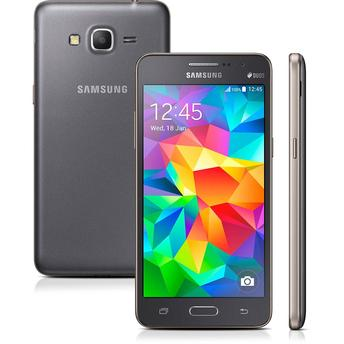 Samsung Galaxy Grand Prime Unlocked Phone