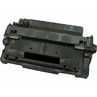 HP CE255X High Yield New Compatible Toner (HP 55X)
