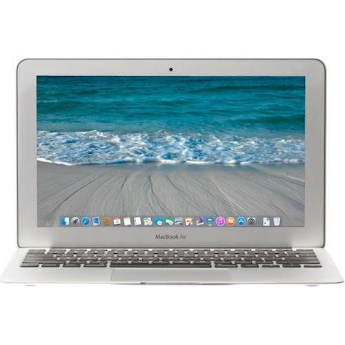 "11.6"" Apple MacBook Air 2012 Intel i5 4G 256G SSD OSX 10.15.4"
