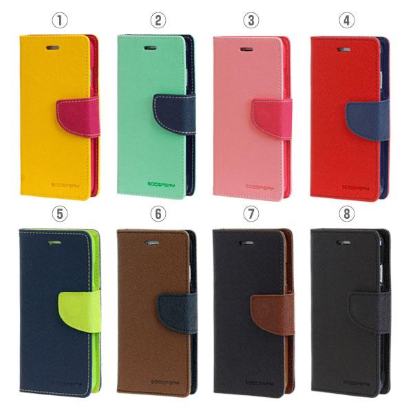 Mercury Case for iPone 5, 5S, 6, 6S, 6 Plus, 6S Plus