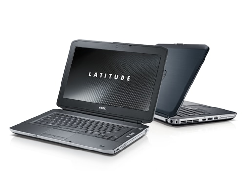"14"" Dell Latitude E5430 Intel i5-3230 4G 320G Win 7 Pro Webcam"