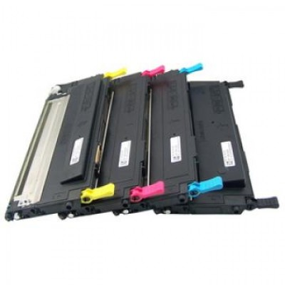 Samsung CLT-C409S Color Compatible New Toner (Each Color)