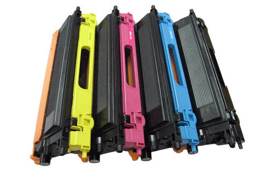 Brother TN115K / TN110 Color (C/M/Y) Compatible New Toner (Each)