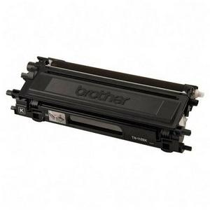 Brother TN115K / TN110 Black Compatible New Toner