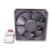 80mm Case Fan (DC Brushless)