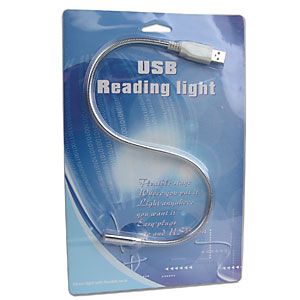 USB Light, Flexible