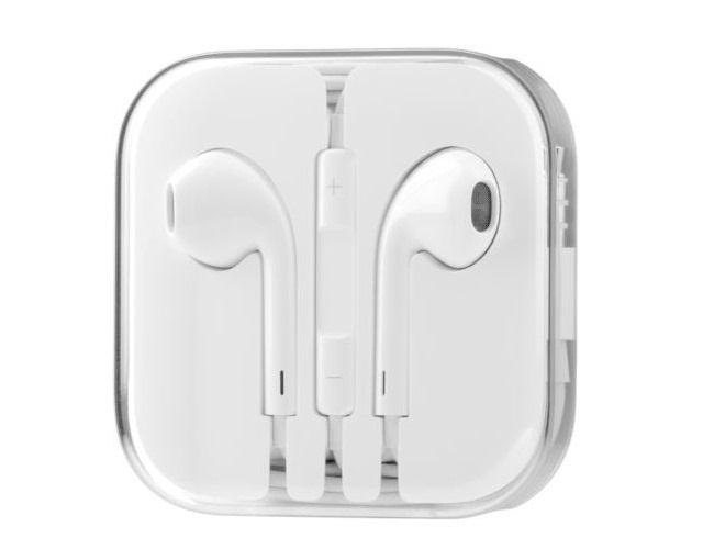 Earpods Earphone with Remote & Mic (OEM) for Apple