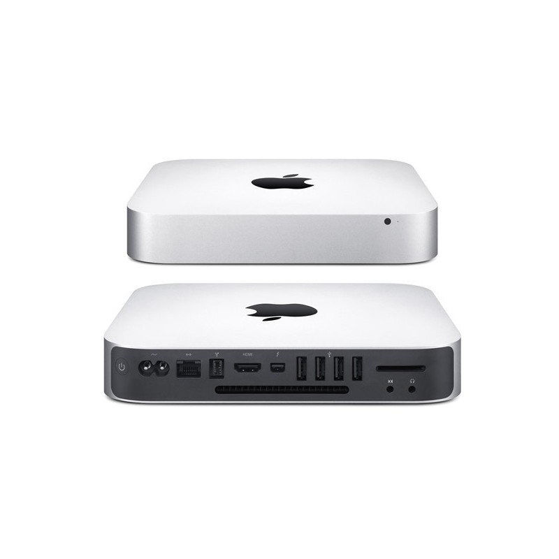 Apple Mac Mini 2011 A1347 Intel i5 2.3G 8G 500G OSX 10.11