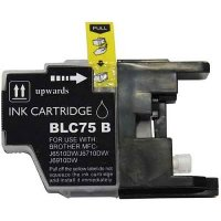 Compatible Ink for Brother LC71 / LC75 Black