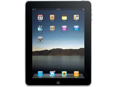 Apple IPad 2 Tablet 16 GB
