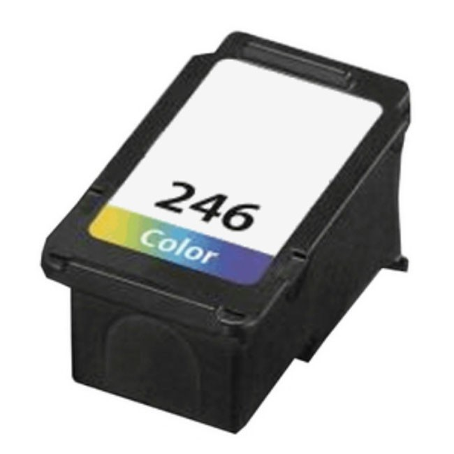 Canon CL-246XL High Yield Color Compatible Ink Cartridge