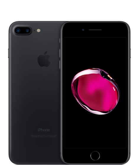 Apple iPhone 7 Plus Unlocked Phone 3 GB Ram 32 GB Storage