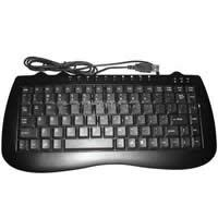 Mini Multimedia Keyboard USB