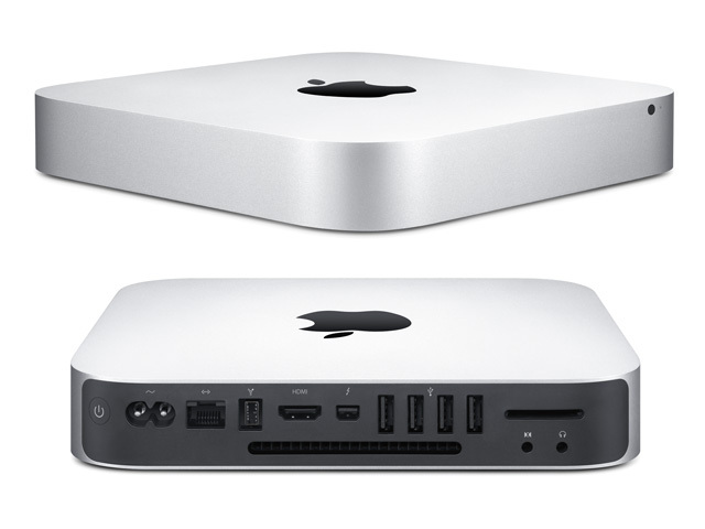 Apple Mac Mini 2010 A1347 Intel C2D 2.66G 4G 500G OSX 10.13