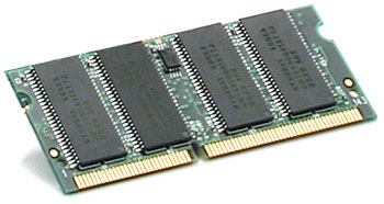 SODIMM for Notebook