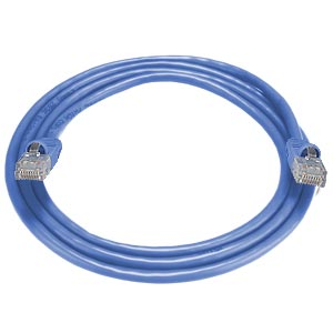 10' RJ45 Cat5e Network Cable