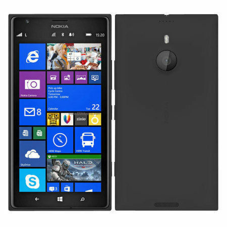 Nokia Lumia 1520 Windows 10 Unlocked Smart Phone 6 inch 20MP