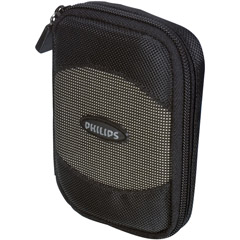 Philips PJ44454 CARRY & PROTECT CAMERA MICRO PHOTO POUCH