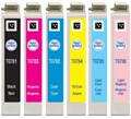 Epson 78 Compatible Ink Cartridge (Each Color)