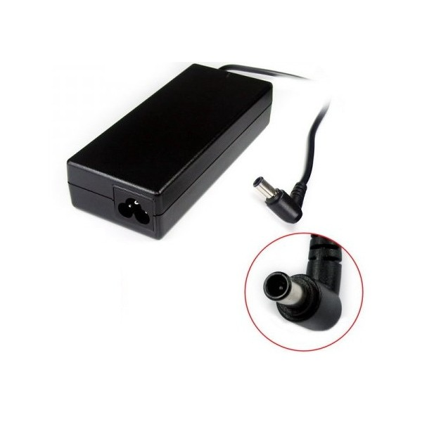 For Sony 19.5V 4.7A (90W) 6.4mm X 4.0mm Power Adapter