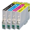 Epson 69 Compatible Ink Cartridge (Each Color)