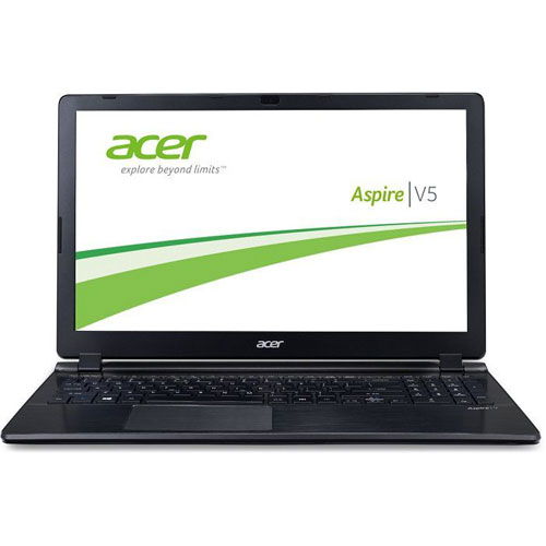 "15.6"" Acer V5 Laptop Intel i5-4300 4G Ram 500G HD Touch Screen"
