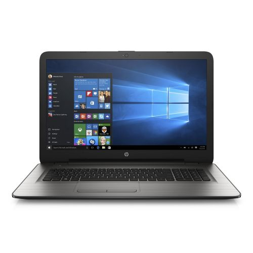 "17.3"" HP Touch Screen Laptop AMD A8-7410 8G 1TB Win 10 HDMI"